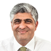 Paresh Radia