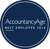 Accountants Harrow - AccountancyAge Best Employer 2016