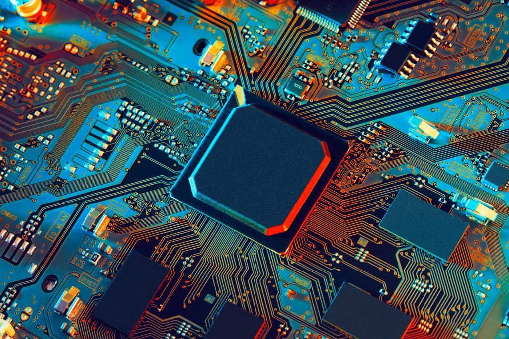 UK electronics sector boasts two thirds of growth in UK industry