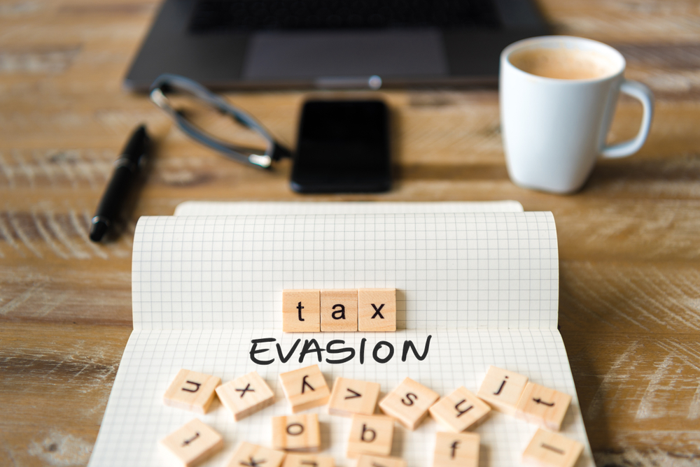 Many businesses unaware of the criminal offences associated with tax evasion