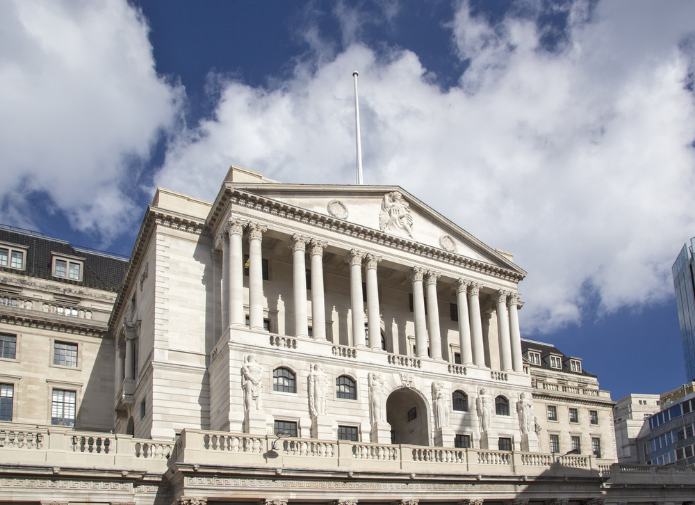 BoE holds interest rates as businesses cut back on investment ahead of Brexit