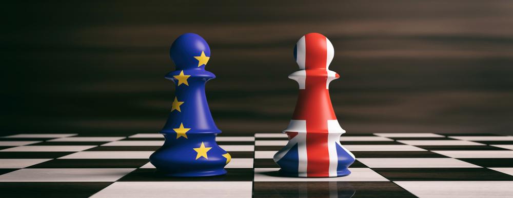 No-deal Brexit: Details published of temporary tariff regime