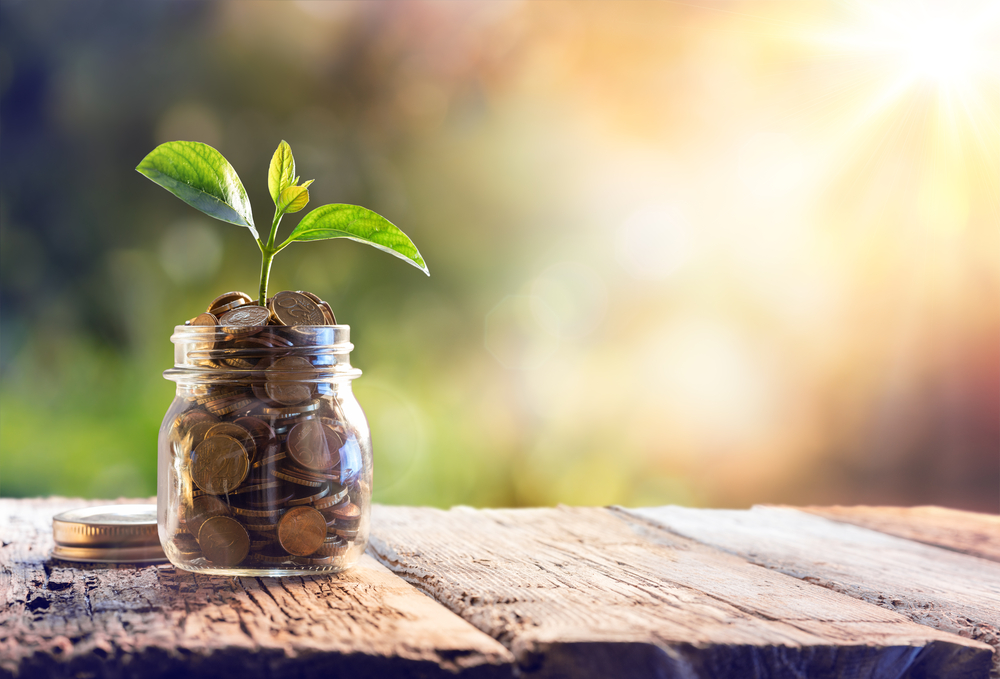 SMEs receive a record £6.7 billion in equity funding