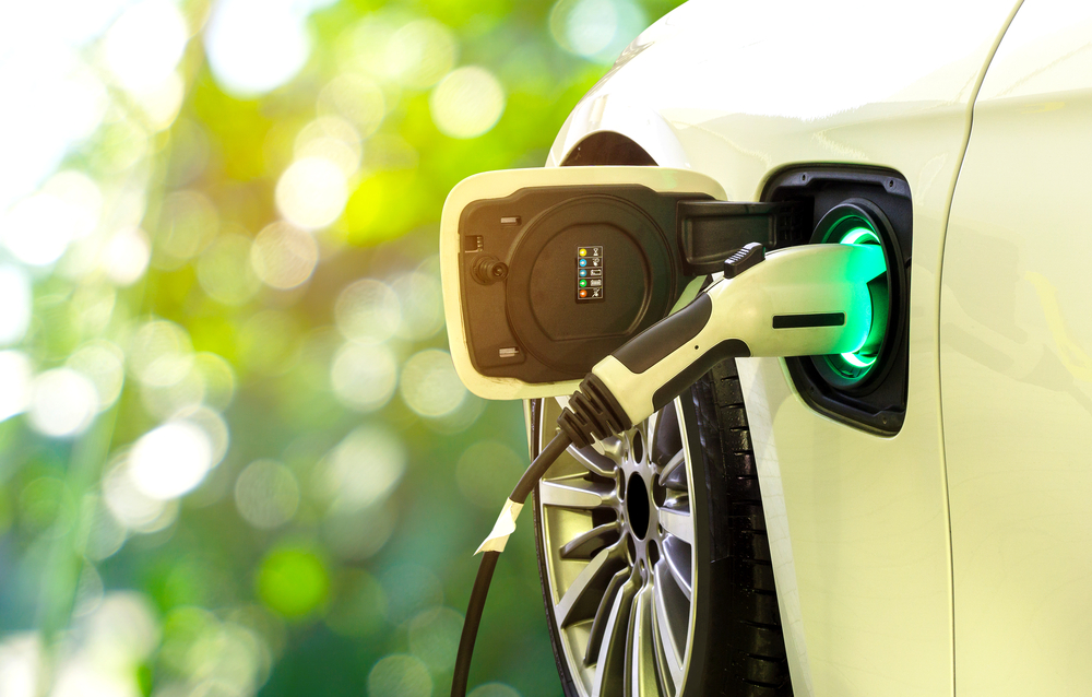 Everything you need to know about electric company cars and tax