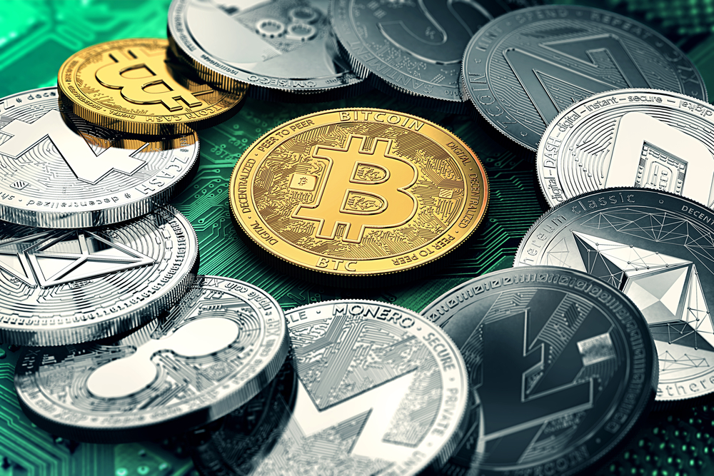 HMRC to investigate cryptocurrency investors over tax payments, report reveals