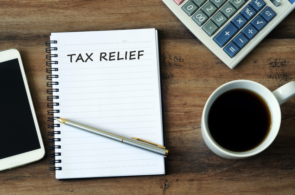 UK creative sector receives more than £1.1 billion in tax relief