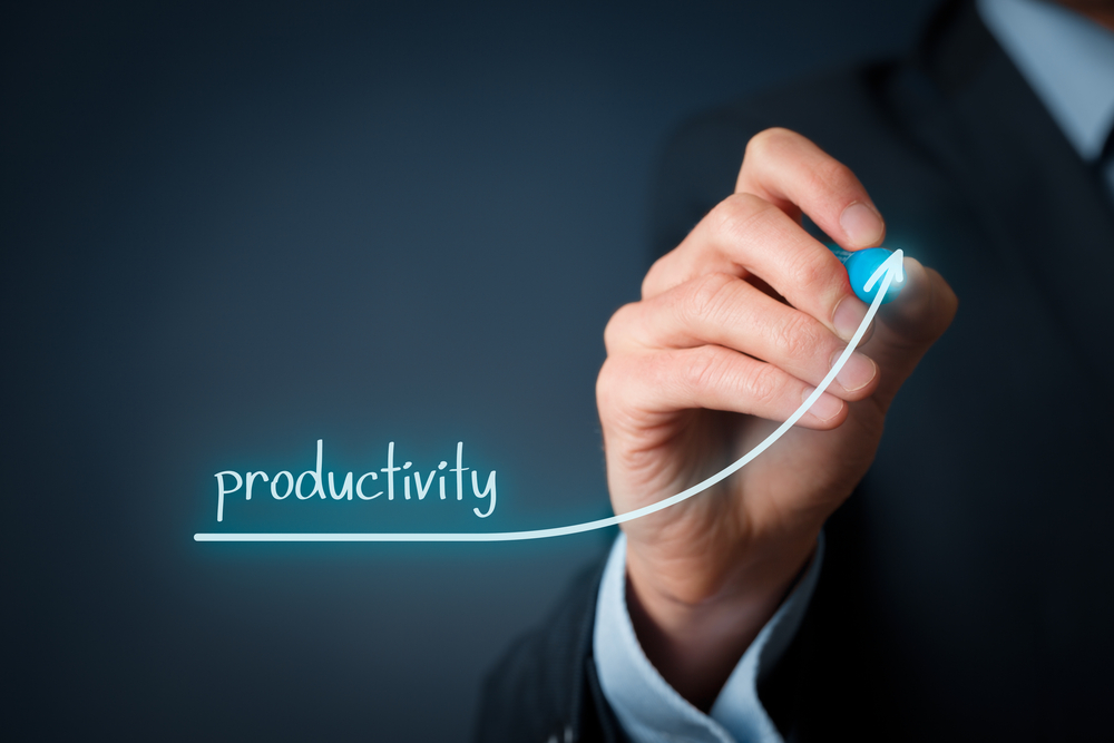 Government announces £56 million funding to boost business productivity
